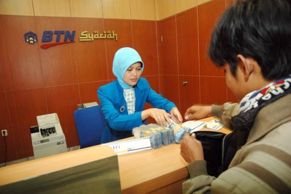 Alamat Bank BTN Syariah di Bandung