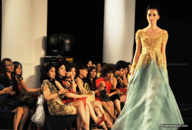 Rancangan Terbaru Ivan Gunawan Koleksi Baju Muslim