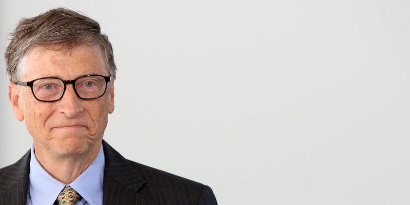Bill Gates (istimewa)