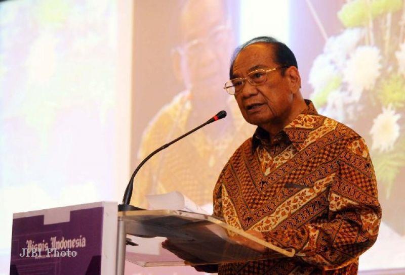 Sukamdani Sahid Gitosardjono (istimewa)