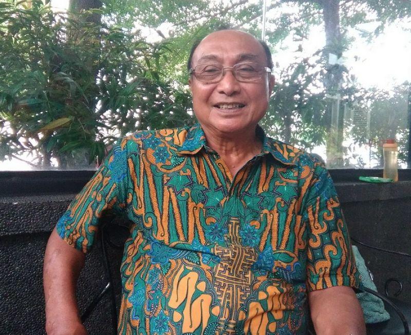 Wakil Ketua Umum Kadin Jatim, Dedy Suhajadi
