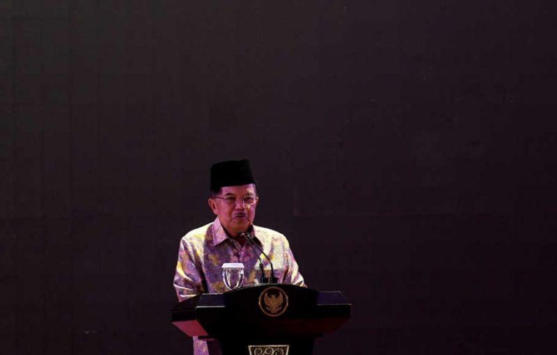 Wapres Jusuf Kalla (dok. antara)