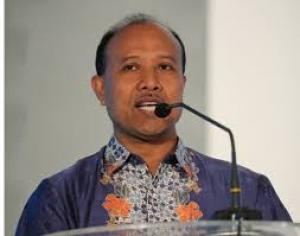 Ketua Kadin Kota Surabaya, Jamhadi.