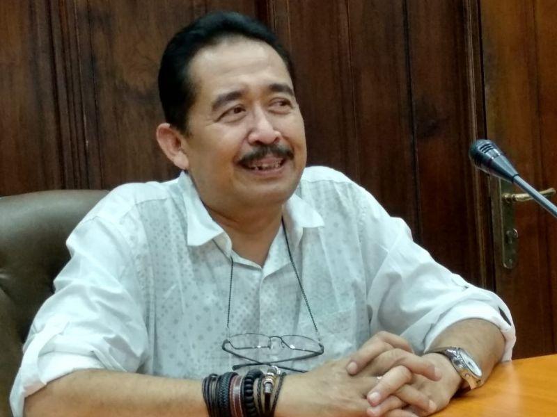 Dirut PTPN XI, Gede Meivera Utama Adnjana Putradi.