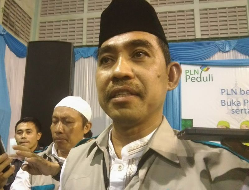Dwi Suryo Abdullah