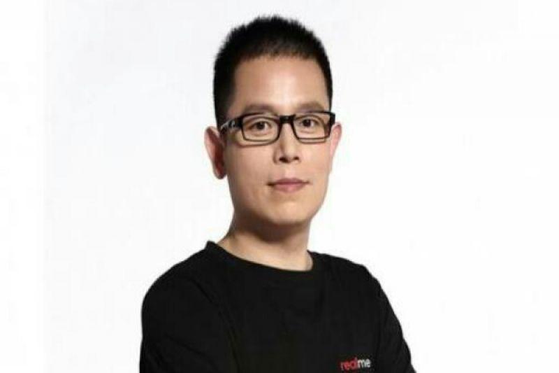 Mantan Vice President & Head of Overseas Business Departement Oppo, Bingzhong Li (Sky Li)