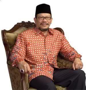 La Nyalla Mahmud Mattalitti (istimewa)