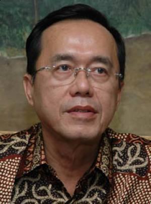 Henry J. Gunawan