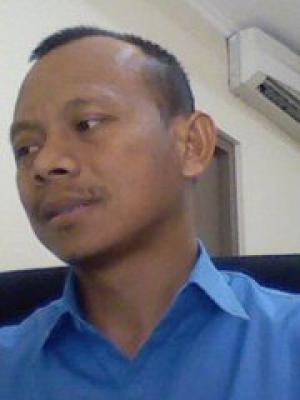 GM Commerce Flexi Jatim, Bali, dan Nusa Tenggara Suparwiyanto