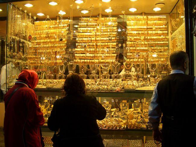 Incar pasar perhiasan jepang, perhatikan hal ini