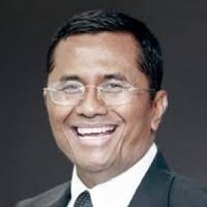Dahlan Iskan, mantan Menteri BUMN