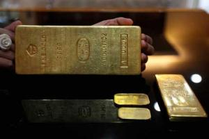 Harga Jual Dan Buyback Emas Antam Tak Berubah Lain Lain